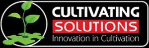 Cultivation solutions Logo